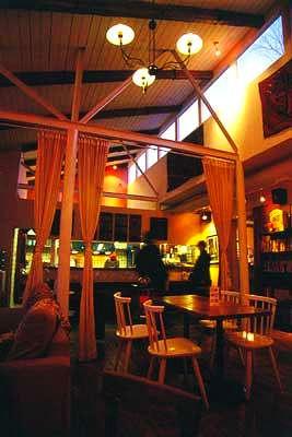 雕刻时光咖啡馆