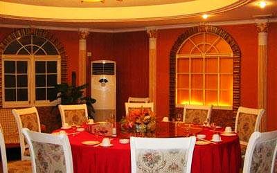 阿拉丁新疆风味餐厅