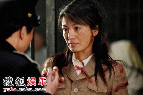 电视剧《采桑子-妻室儿女》精彩剧照—— 13