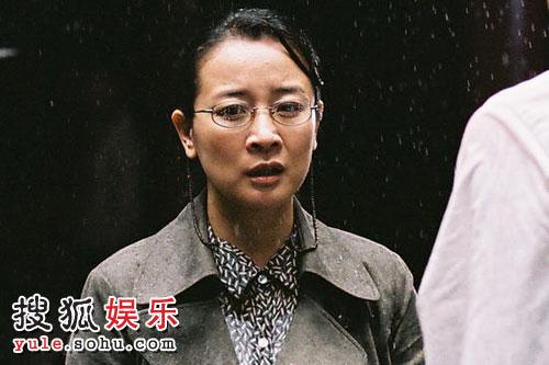电视剧《采桑子-妻室儿女》精彩剧照—— 45