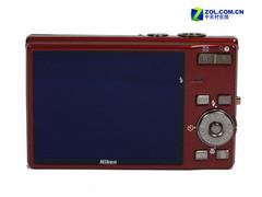 全手动广角防抖卡片 尼康S710套装促销