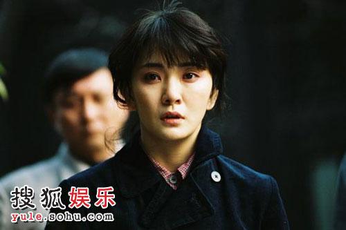 电视剧《采桑子-妻室儿女》精彩剧照—— 54