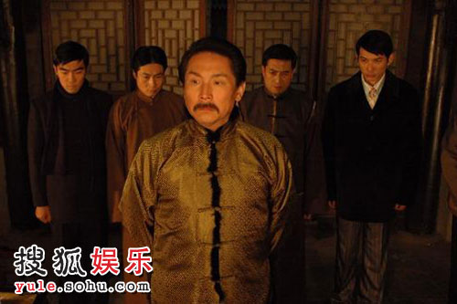 电视剧《采桑子-妻室儿女》精彩剧照—— 59