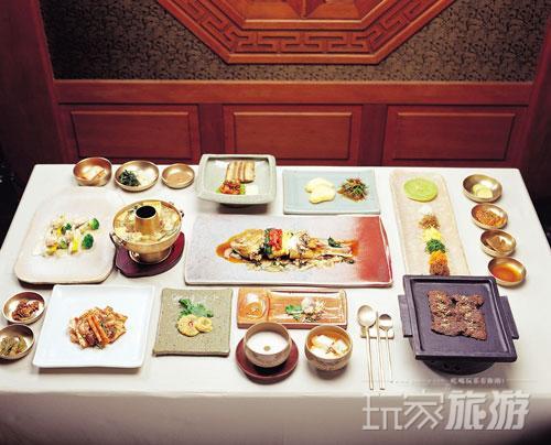 直奔主题:韩国变身美食大胃王