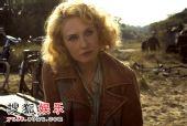 《黑皮书》精彩剧照大批曝光 女主角吸引眼球