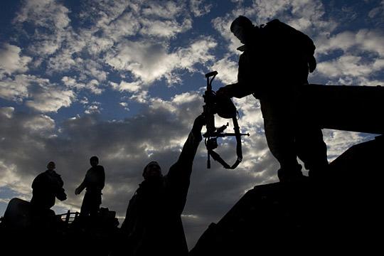1月18日,以色列士兵开始撤离加沙地带。