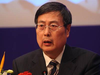 全国政协副主席、全国工商联主席黄孟复