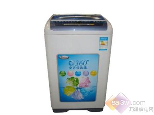 狂降260 惠而浦6.5kg洗衣机不足2K