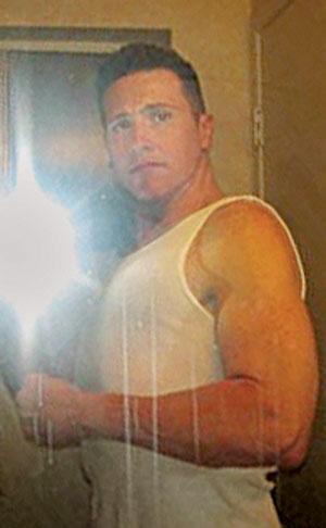约95公斤▲戴维史密斯减肥前后对比omega3减肥图片