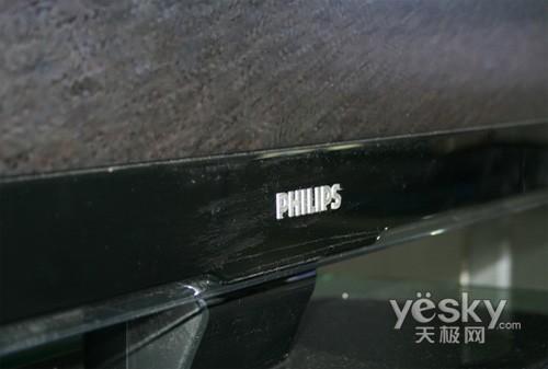 欲破7K 42寸倍频技术飞利浦液晶电视热卖