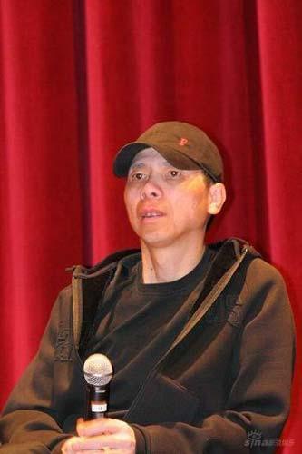 """冯小刚影视小说《非诚勿扰》入选08年""""烂书榜""""。"""