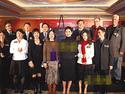 张家辉成为唯一一名入围角逐奖项的港星。