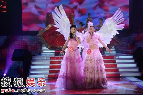 2008《星光大道》年度总决赛将于春节期间重播