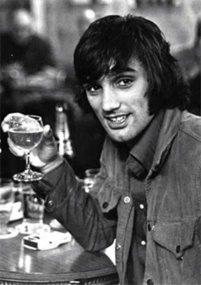 乔治·贝斯特 酗酒要了命