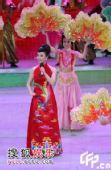 组图:09央视春晚 戏曲《锦绣梨园》表演