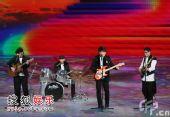 组图:09央视春晚 周华健李宗盛老歌串烧