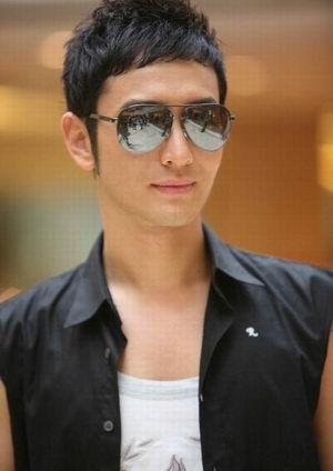 黄晓明:我的成功是来自于实力