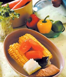 立春时宜吃辛甘发散性质的食物和三款菜谱介绍