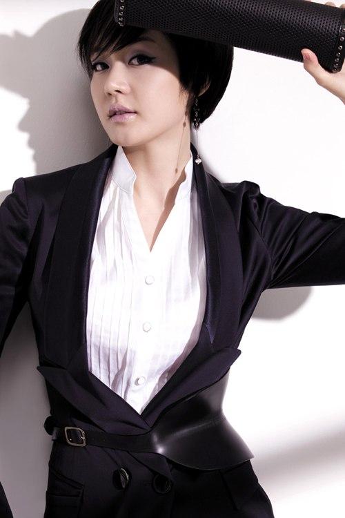 成宥利将首次担任电影主演