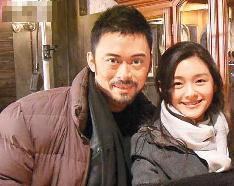 徐熙媛十分欣赏樊少皇的身手及为人,故此二人合作得非常愉快。