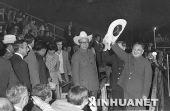 邓小平访美30周年回眸:开创未来的旅程(图)