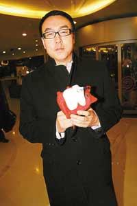 2009年春节晚会总导演郎昆