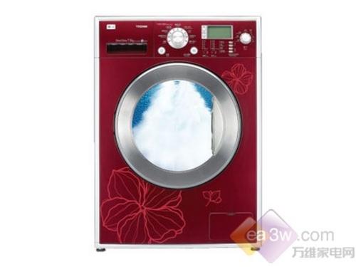 气质生活 尊贵享受 LG WD-A12209DM