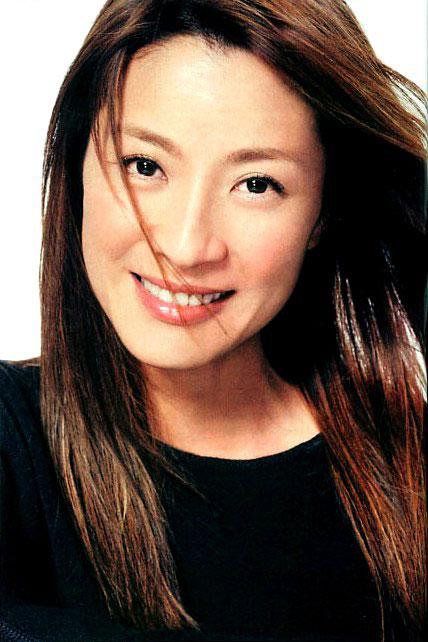 灾区孩子最喜爱的慈善明星-- 杨紫琼