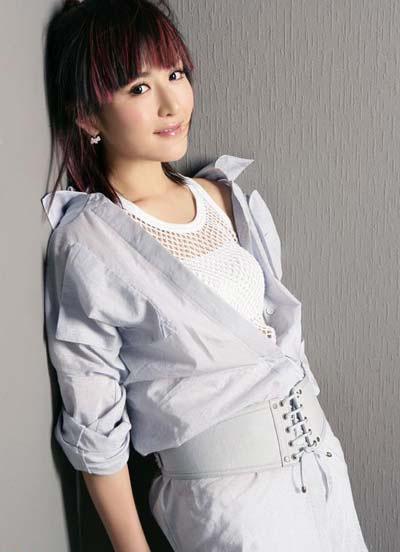 《湖南卫视元宵喜乐会》主持人谢娜