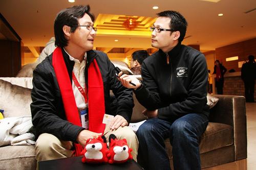 搜狐财经独家采访了IDGVC创业投资咨询(北京)有限公司合伙人李建光