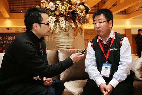 搜狐财经独家采访 国金证券首席经济学家金岩石