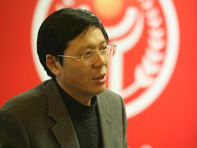 范从来 南京大学学科处处长
