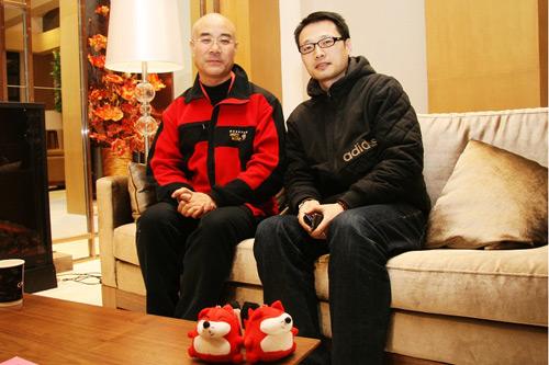 搜狐财经专访 清华大学长三角研究院中国企业家思想研究中心主任王育琨