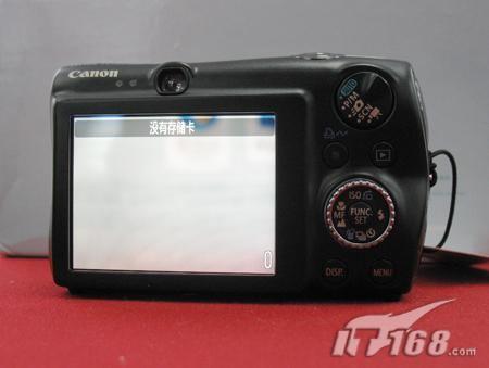 佳能 Digital IXUS 980 IS