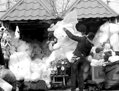 □1月23日,印方宣布禁止从中国进口玩具,为期六个月。 资料图片