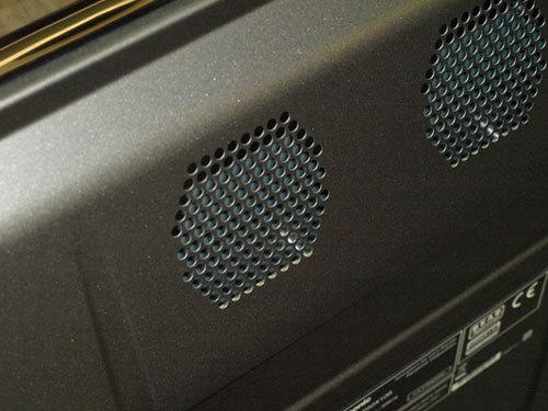 松下Viera TX-P50X10B等离子电视图赏