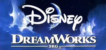 迪士尼牵手梦工厂
