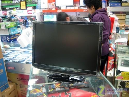 """比显示器还便宜!19""""液晶电视惊爆920元"""