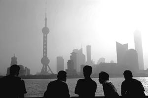 为什么是上海率先破冰,而不是北京、广州?