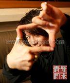 """刘谦:内心真诚的魔术师才能成功""""行骗""""(图)"""