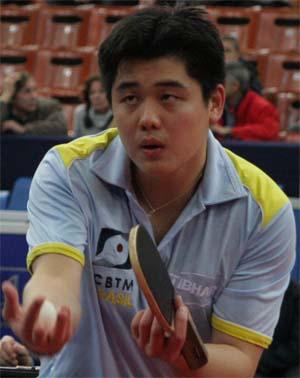松本惠在今天下午的比赛中