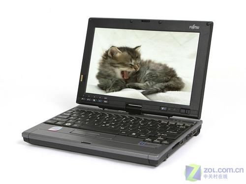 媲美MacBook Air 富士通P1620全国首测