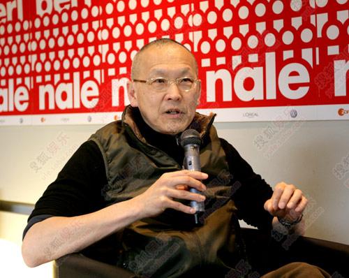 作为评审,王颖更愿意以观众视角评判参赛片