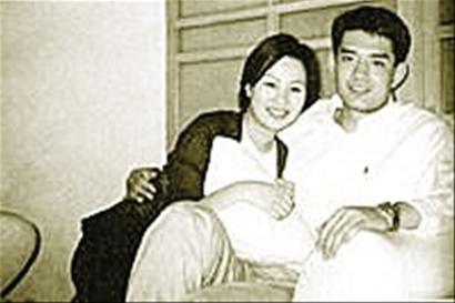 济南孔杰老婆_情人节话体坛情侣 孔令辉99朵红玫瑰向马苏赔罪-搜狐体育