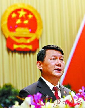 省检察院检察长郑红。王燕、邵权达摄