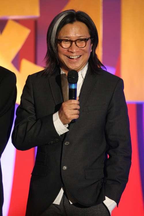 陈可辛表示人人电影会在三年内开拍十五部电影