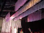 20090213《将爱情进行到底》二轮首演 变化多端的舞台