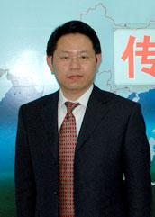 报刊司副司长朱伟峰
