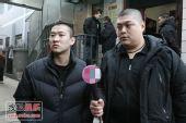图:张文顺因病逝世- 曹云金刘云天接受采访