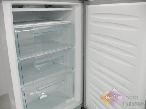 狂降30% 美菱入门级冰箱不足2K卖断货